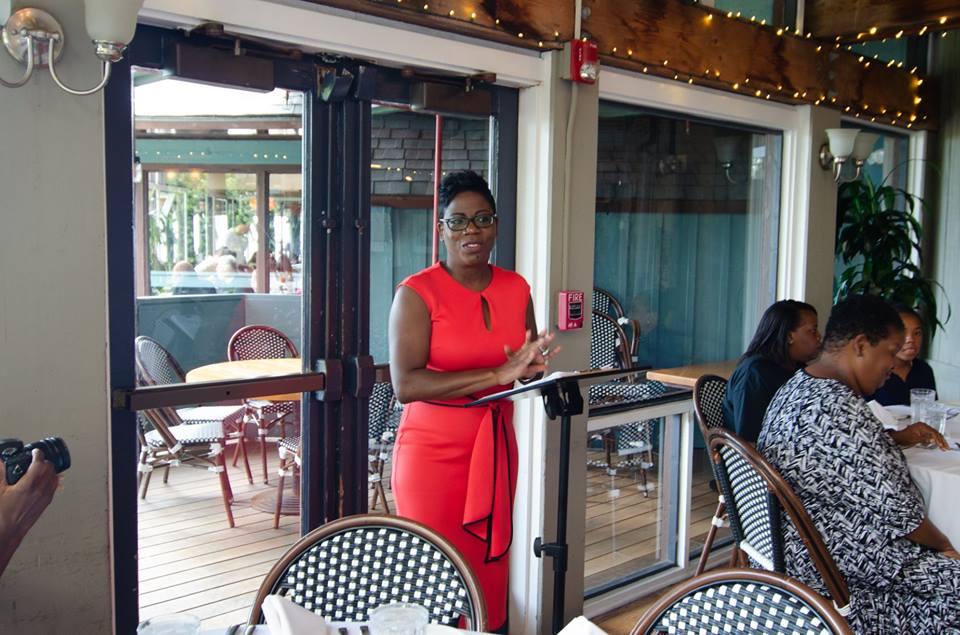 Etiquette Workshops by Jackie Vernon-Thompson