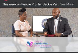 Jackie Vernon-Thompson Achievements